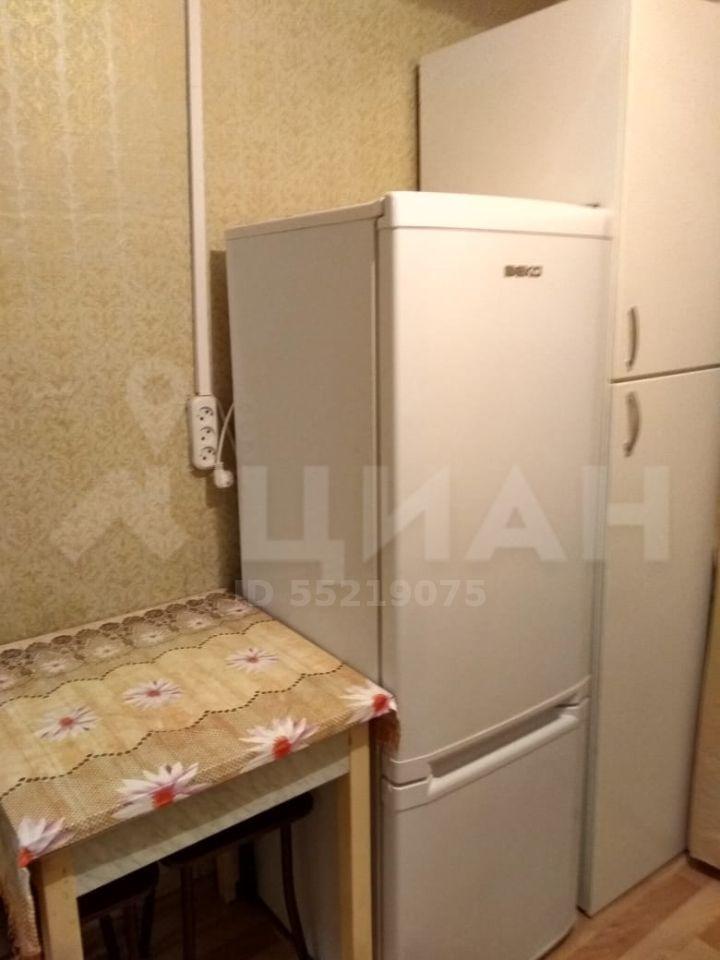 Продажа двухкомнатной квартиры поселок Любучаны, Парковая улица 10, цена 2400000 рублей, 2020 год объявление №460890 на megabaz.ru