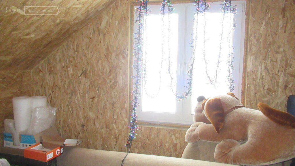 Продажа дома деревня Андреевское, Рябиновая улица 109, цена 7000000 рублей, 2021 год объявление №553519 на megabaz.ru