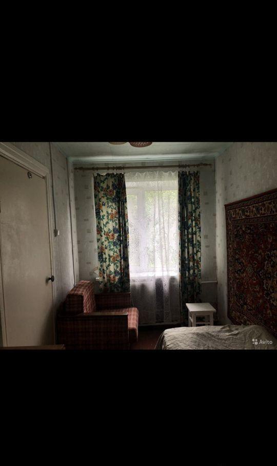 Аренда двухкомнатной квартиры Голицыно, Заводской проспект 27, цена 24000 рублей, 2020 год объявление №1195625 на megabaz.ru