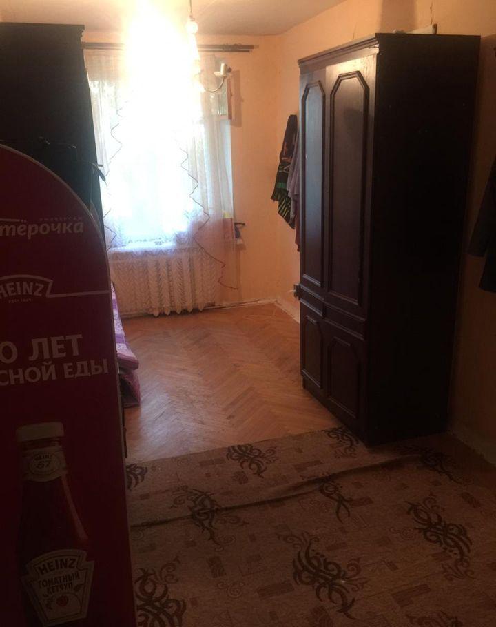 Продажа двухкомнатной квартиры Москва, метро Текстильщики, Люблинская улица 17к1, цена 8000000 рублей, 2021 год объявление №400258 на megabaz.ru