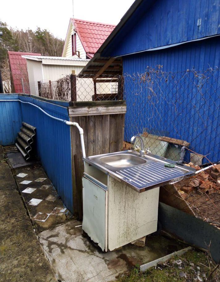 Продажа дома деревня Большое Буньково, цена 1500000 рублей, 2020 год объявление №491039 на megabaz.ru