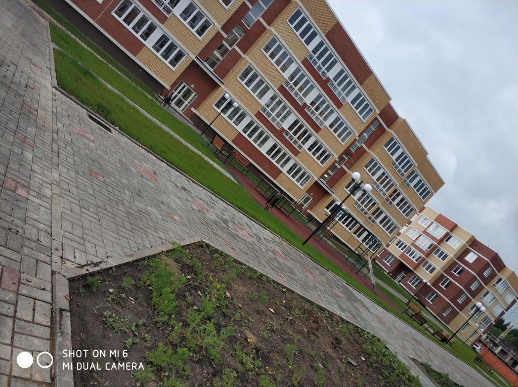 Продажа студии деревня Высоково, цена 2700000 рублей, 2020 год объявление №466404 на megabaz.ru