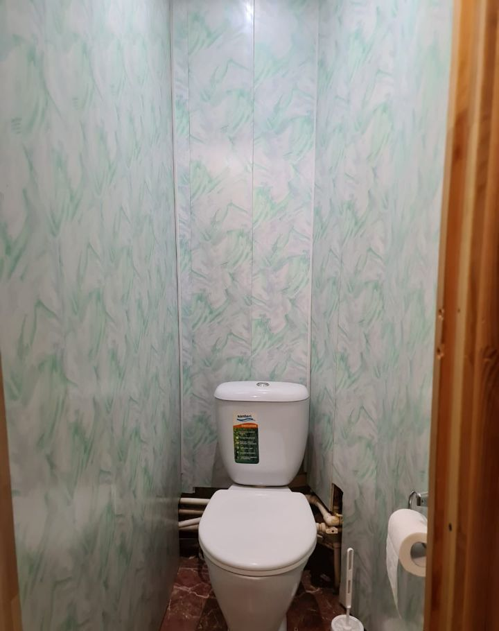 Продажа двухкомнатной квартиры село Теряево, цена 1750000 рублей, 2021 год объявление №457980 на megabaz.ru