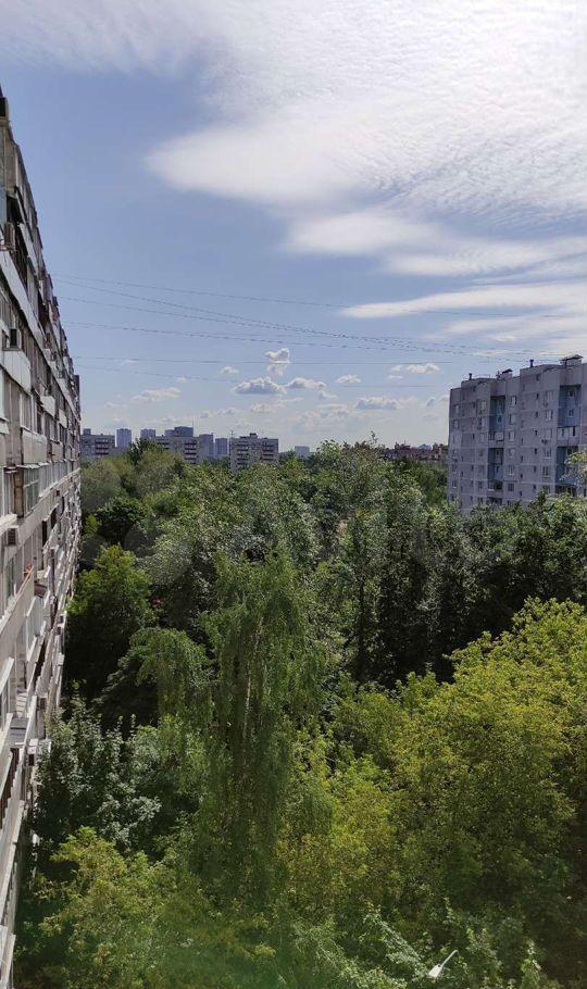 Продажа двухкомнатной квартиры Москва, метро Сходненская, улица Свободы 30, цена 12000000 рублей, 2021 год объявление №659121 на megabaz.ru