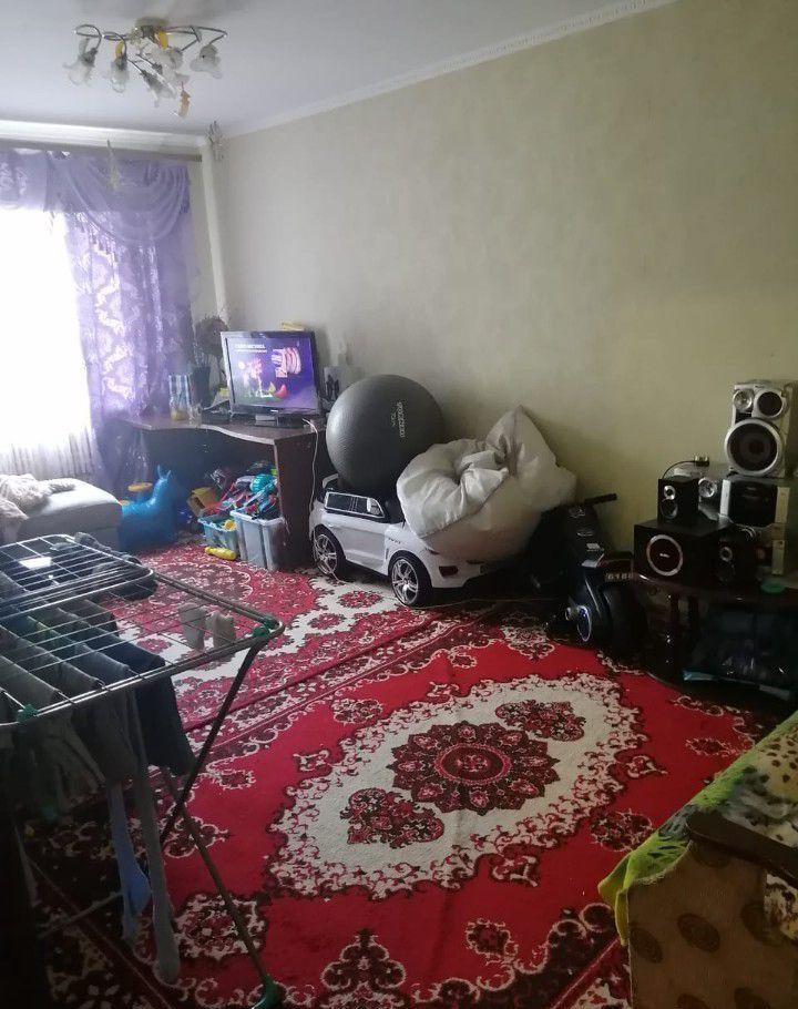 Продажа двухкомнатной квартиры рабочий посёлок Малино, цена 2500000 рублей, 2020 год объявление №461276 на megabaz.ru