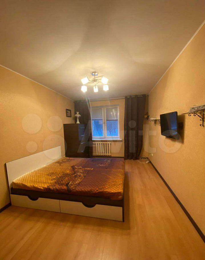 Аренда однокомнатной квартиры Красноармейск, улица Чкалова 8, цена 15000 рублей, 2021 год объявление №1382729 на megabaz.ru