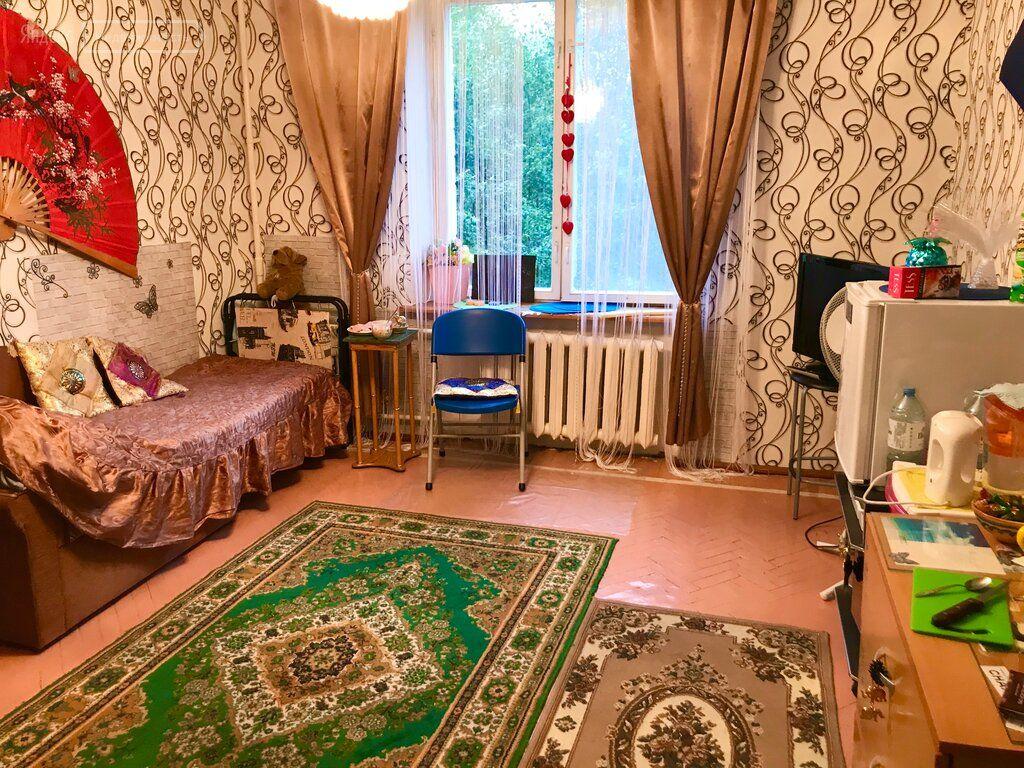 Продажа комнаты Москва, метро Нагорная, Каширское шоссе 8к4, цена 3499999 рублей, 2020 год объявление №491992 на megabaz.ru