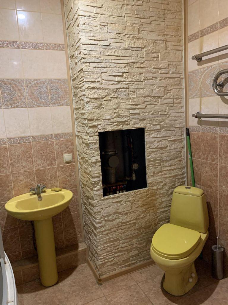 Продажа однокомнатной квартиры поселок Аничково, цена 2900000 рублей, 2020 год объявление №459902 на megabaz.ru