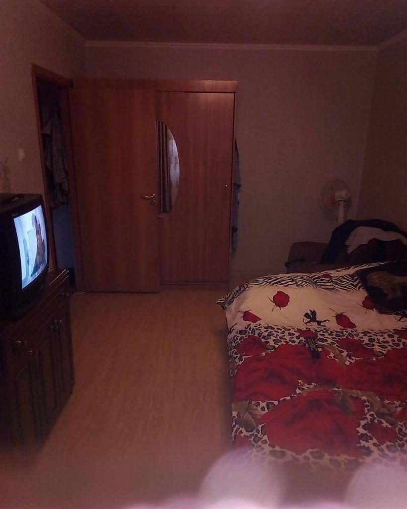 Продажа однокомнатной квартиры рабочий поселок Оболенск, цена 1750000 рублей, 2021 год объявление №437775 на megabaz.ru