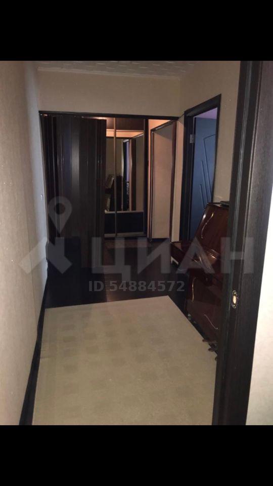 Продажа двухкомнатной квартиры поселок Новосиньково, цена 3500000 рублей, 2020 год объявление №457851 на megabaz.ru