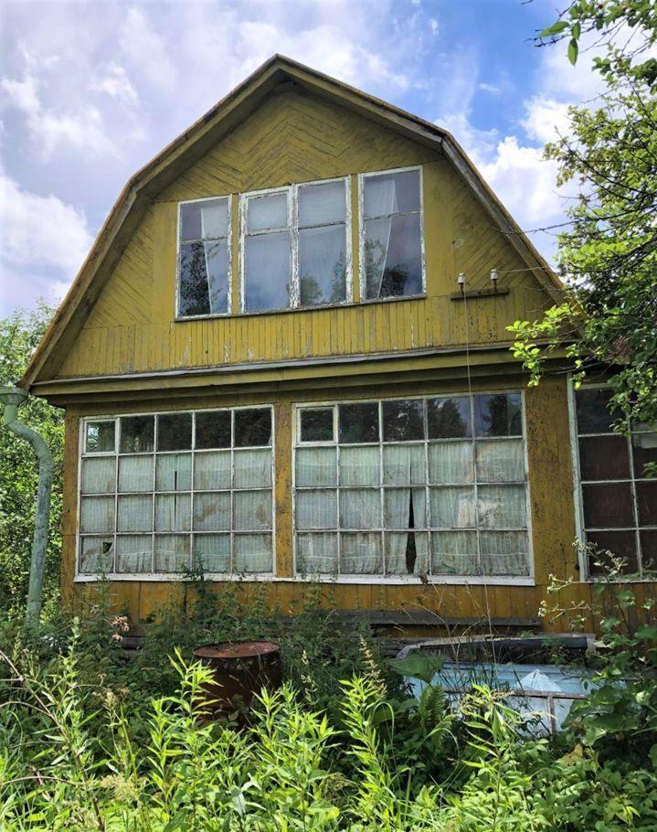 Продажа дома садовое товарищество Здоровье, цена 300000 рублей, 2020 год объявление №457892 на megabaz.ru