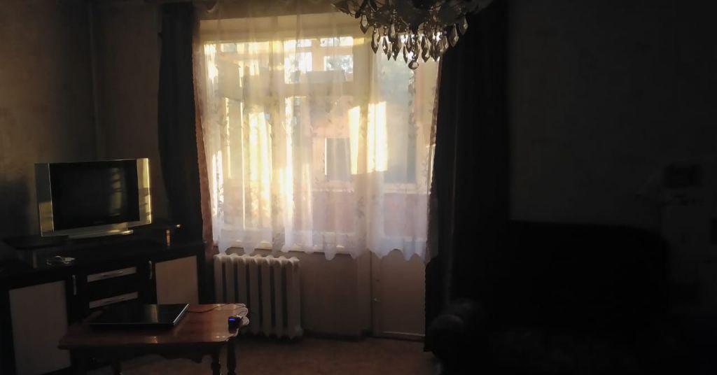 Аренда однокомнатной квартиры поселок Горки-2, цена 20000 рублей, 2020 год объявление №1144941 на megabaz.ru