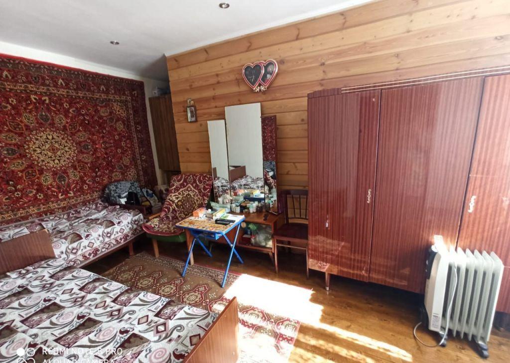 Продажа дома дачный посёлок Ашукино, цена 1730000 рублей, 2020 год объявление №478813 на megabaz.ru