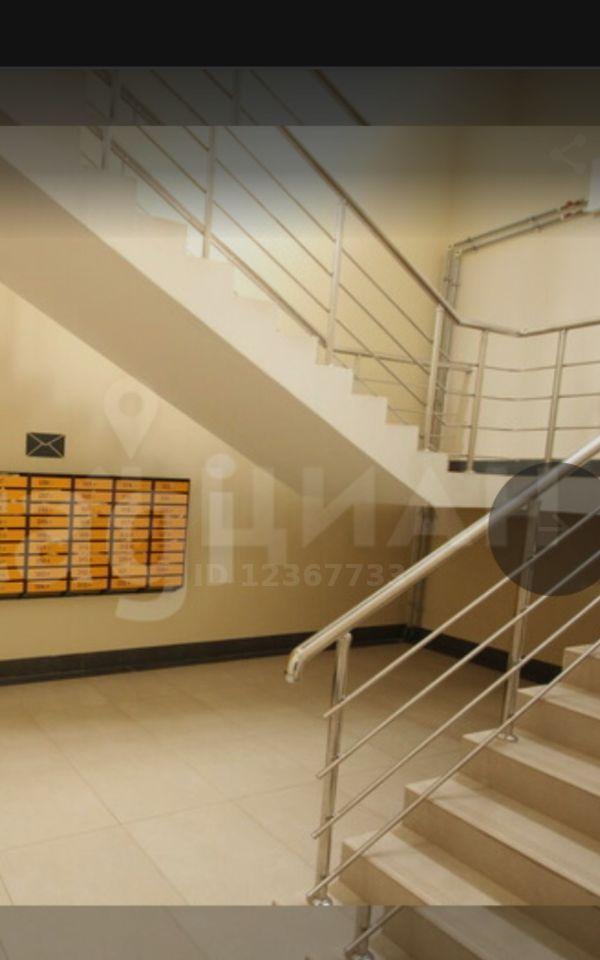 Продажа двухкомнатной квартиры деревня Рузино, цена 6650000 рублей, 2020 год объявление №457861 на megabaz.ru