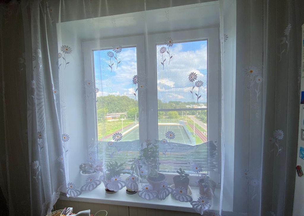 Продажа трёхкомнатной квартиры деревня Черное, улица Агрогородок 29, цена 5500000 рублей, 2020 год объявление №465890 на megabaz.ru