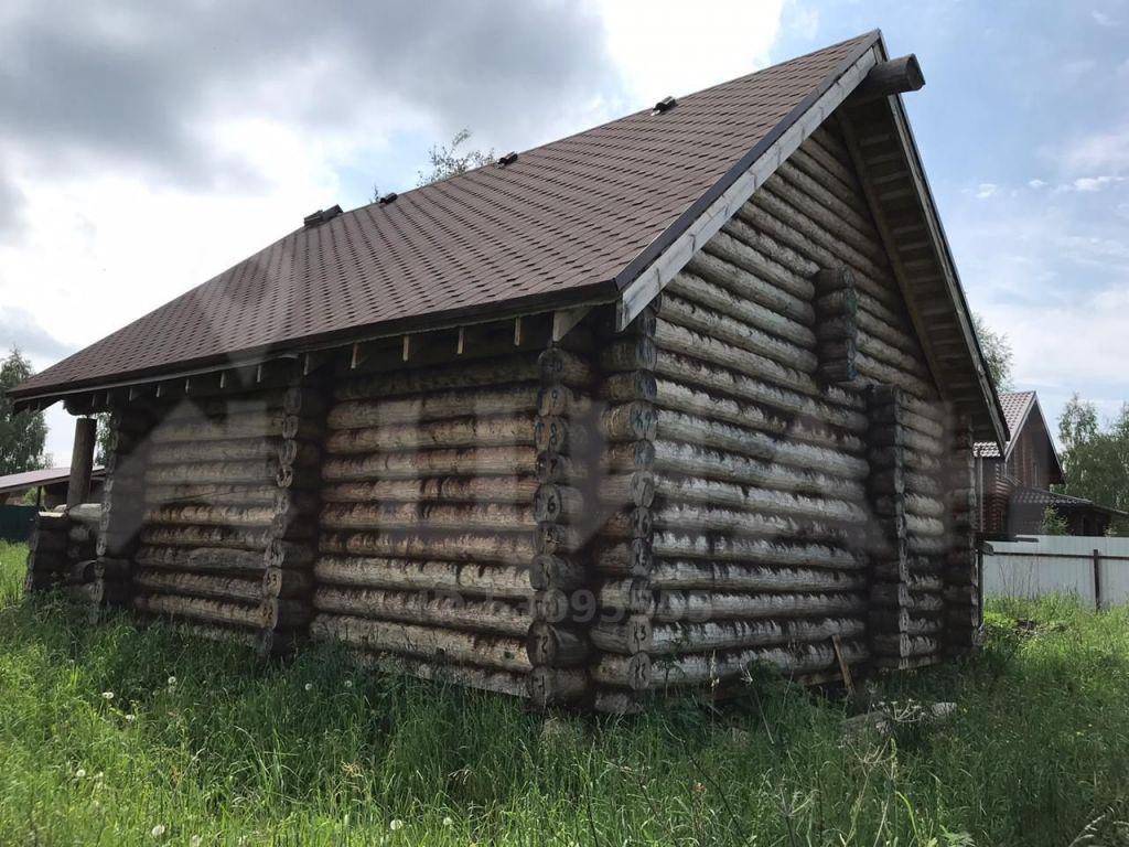 Продажа дома деревня Пешково, цена 2900000 рублей, 2021 год объявление №457945 на megabaz.ru