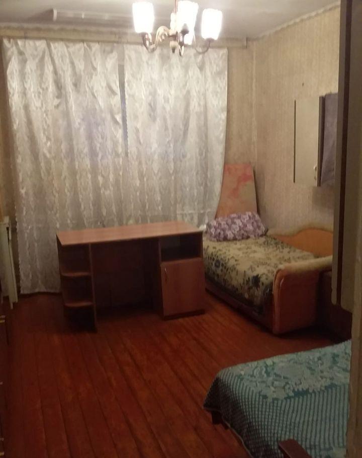 Продажа двухкомнатной квартиры Кубинка, цена 2700000 рублей, 2020 год объявление №487571 на megabaz.ru