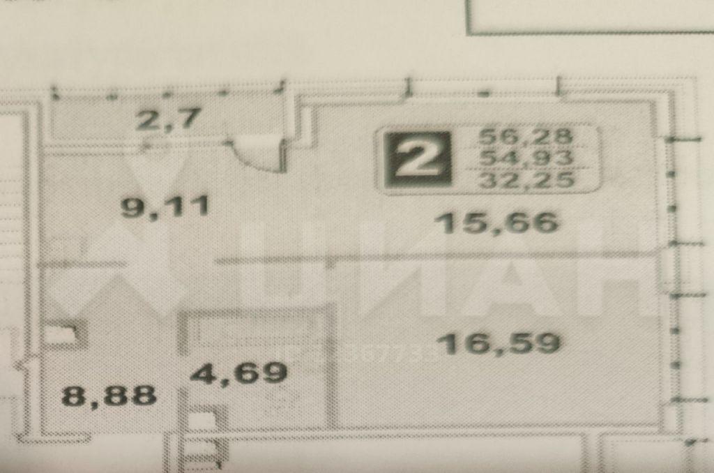 Аренда двухкомнатной квартиры деревня Рузино, метро Пятницкое шоссе, цена 40000 рублей, 2020 год объявление №1146789 на megabaz.ru