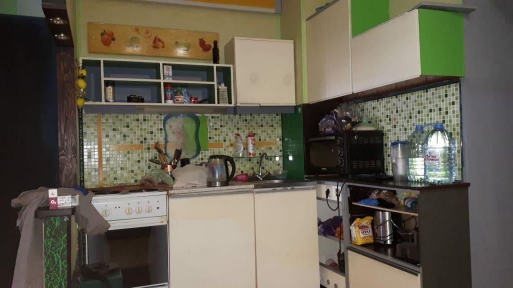 Продажа однокомнатной квартиры деревня Мотяково, цена 2299999 рублей, 2020 год объявление №497812 на megabaz.ru