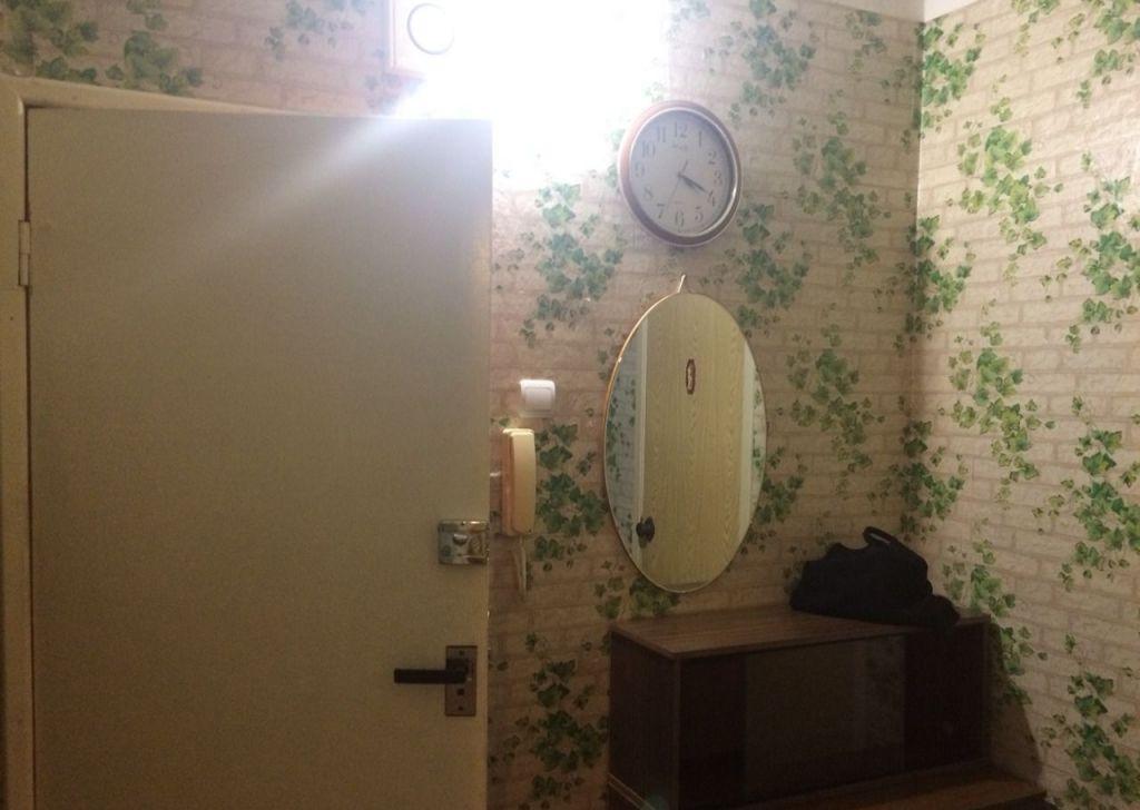 Аренда однокомнатной квартиры Хотьково, улица Лихачёва 2, цена 15000 рублей, 2021 год объявление №1166429 на megabaz.ru