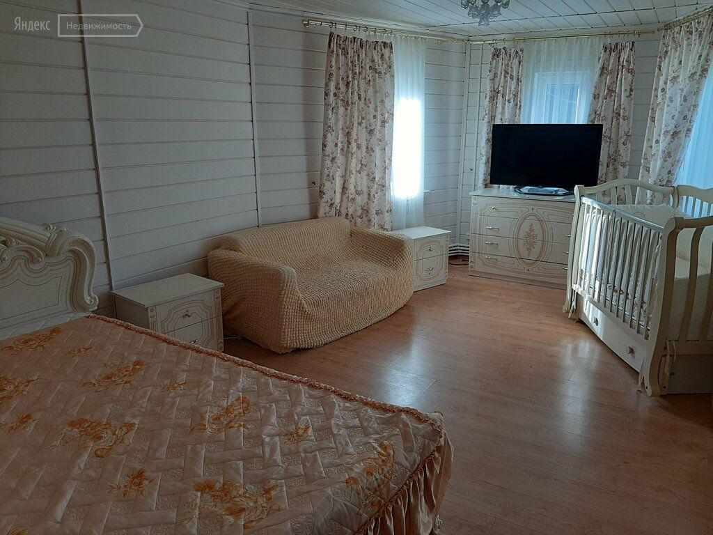 Продажа дома село Бужаниново, цена 2750000 рублей, 2020 год объявление №520888 на megabaz.ru