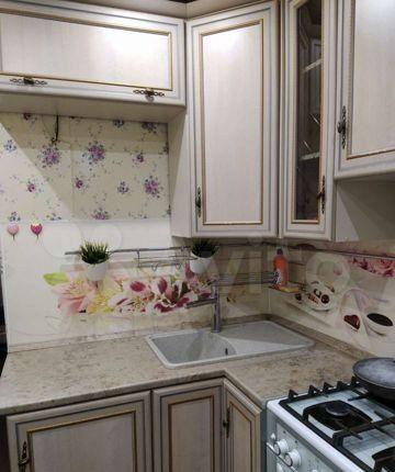 Аренда однокомнатной квартиры село Растуново, улица Заря, цена 17000 рублей, 2021 год объявление №1292685 на megabaz.ru