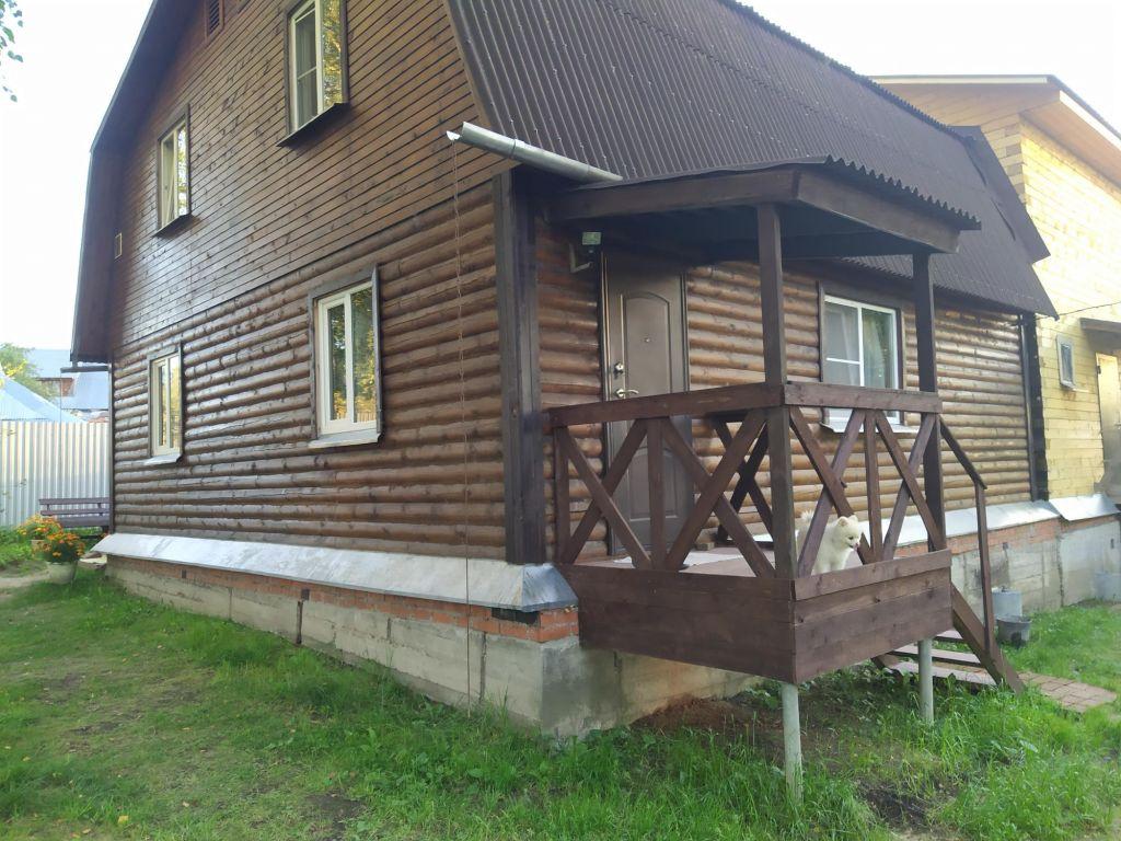 Аренда дома Истра, цена 20000 рублей, 2020 год объявление №1216017 на megabaz.ru