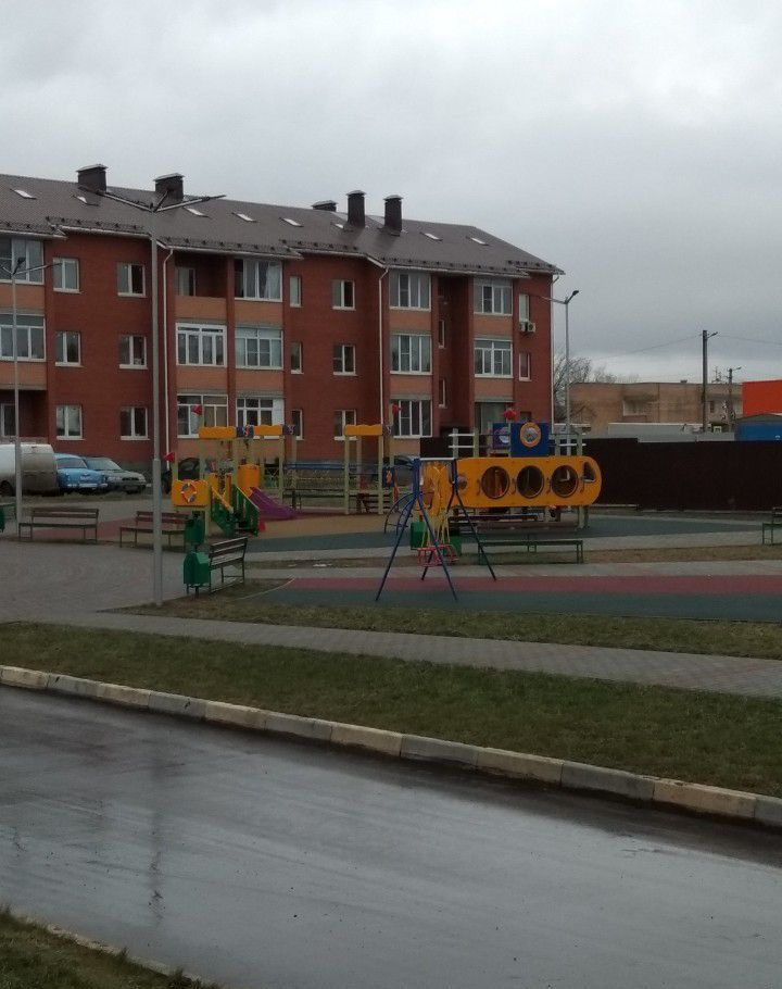 Продажа студии село Софьино, Новая улица 4, цена 3000000 рублей, 2020 год объявление №459442 на megabaz.ru
