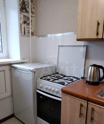 Аренда однокомнатной квартиры Ликино-Дулёво, цена 10000 рублей, 2021 год объявление №1268309 на megabaz.ru