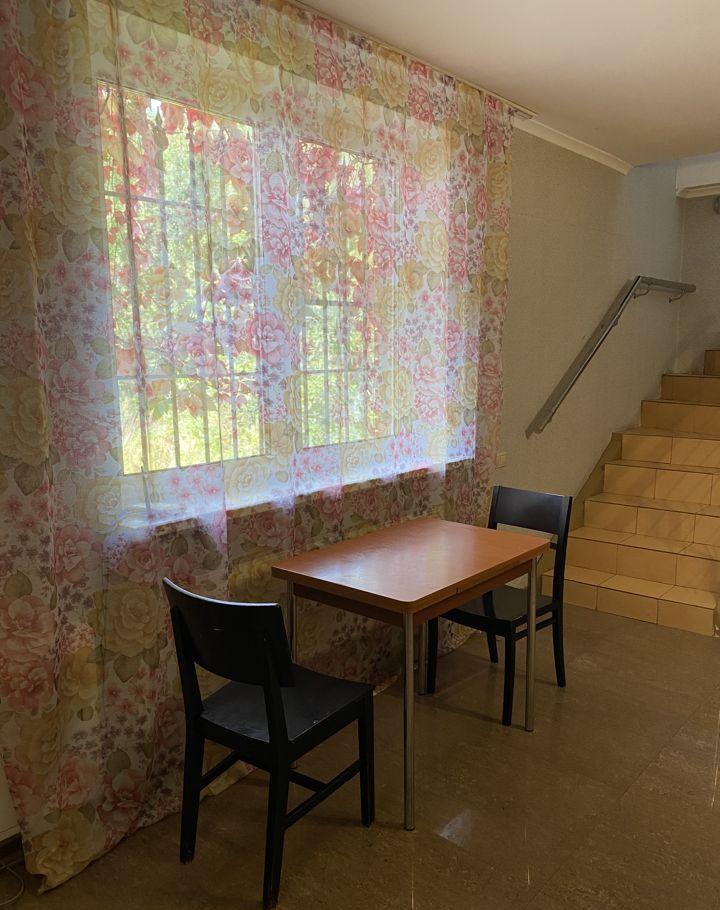 Аренда дома дачный посёлок Ашукино, улица Тургенева 85, цена 45000 рублей, 2021 год объявление №1192996 на megabaz.ru