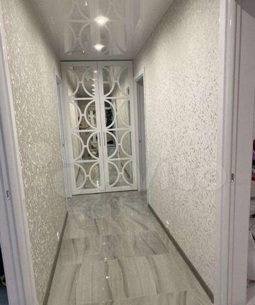 Продажа четырёхкомнатной квартиры Москва, метро Кутузовская, 2-й Сетуньский проезд 4, цена 22300000 рублей, 2021 год объявление №562746 на megabaz.ru