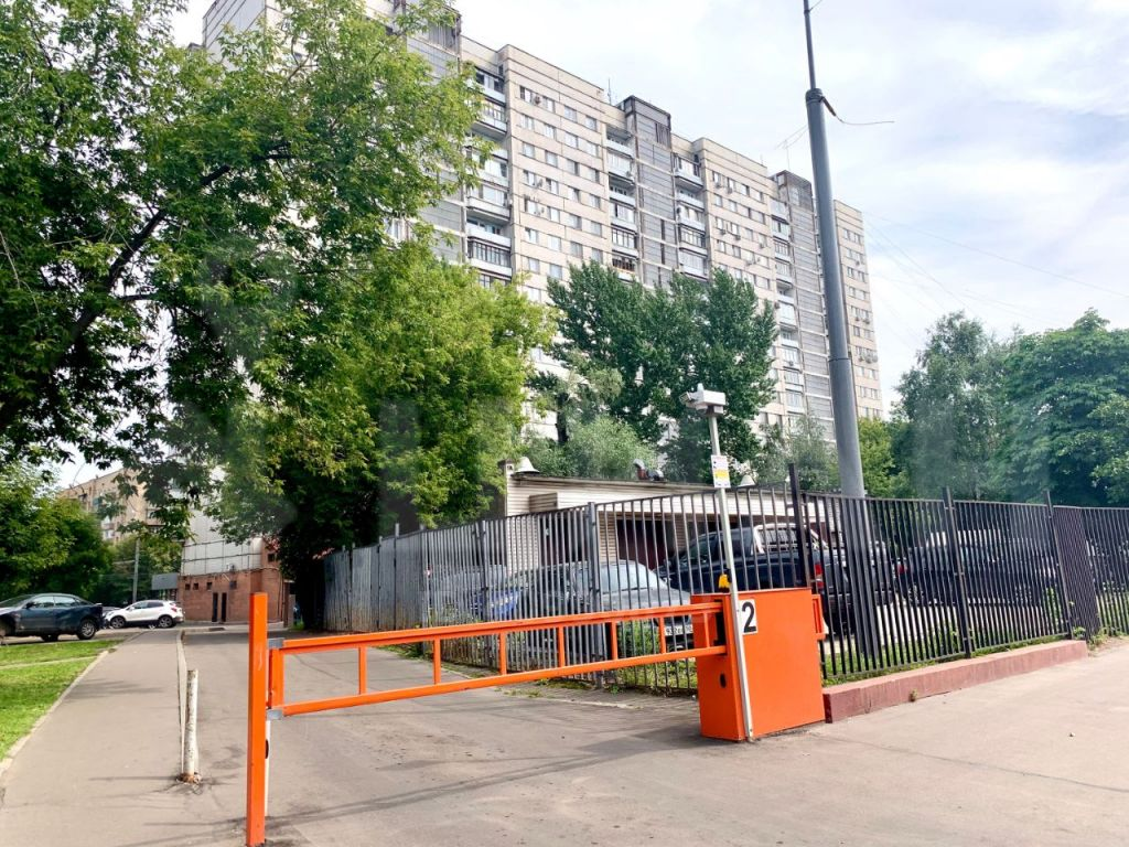 Продажа однокомнатной квартиры Москва, метро Савеловская, Бутырская улица 11, цена 10900000 рублей, 2021 год объявление №470928 на megabaz.ru