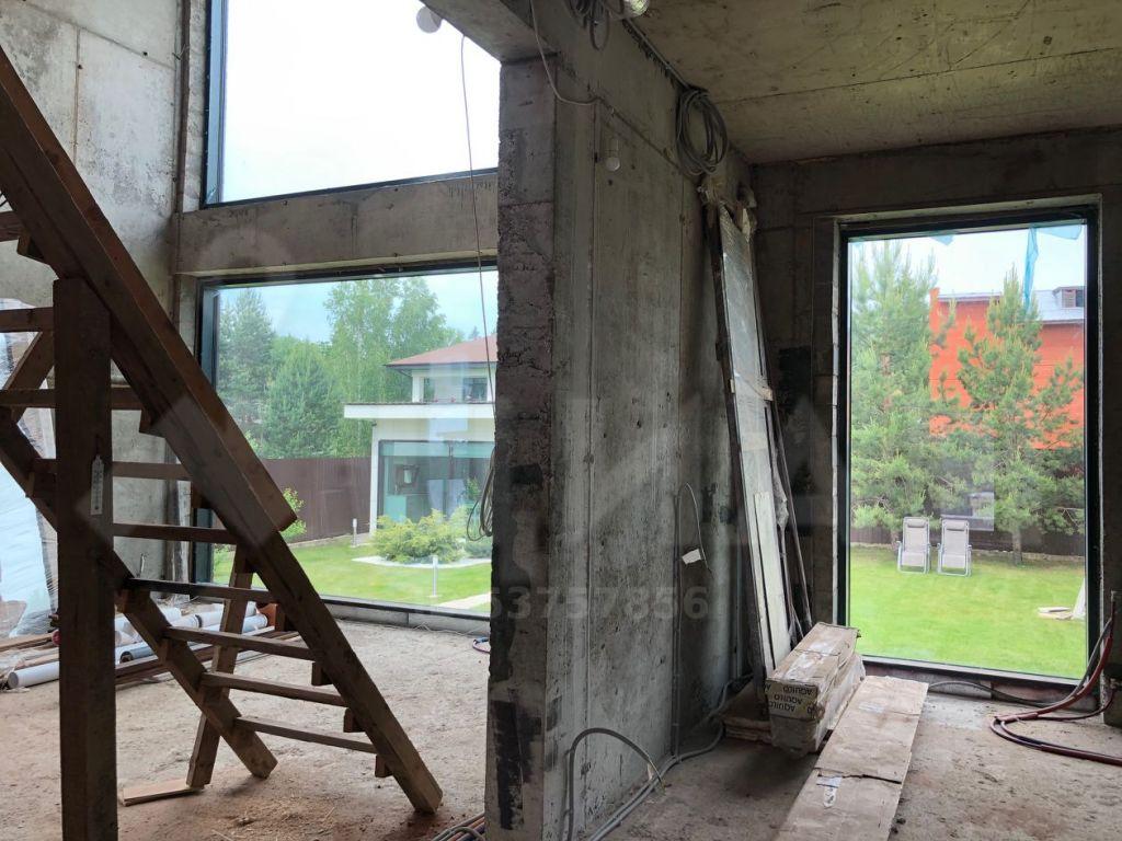 Продажа дома село Марфино, улица Лётчика Балмата 34, цена 26000000 рублей, 2020 год объявление №457301 на megabaz.ru