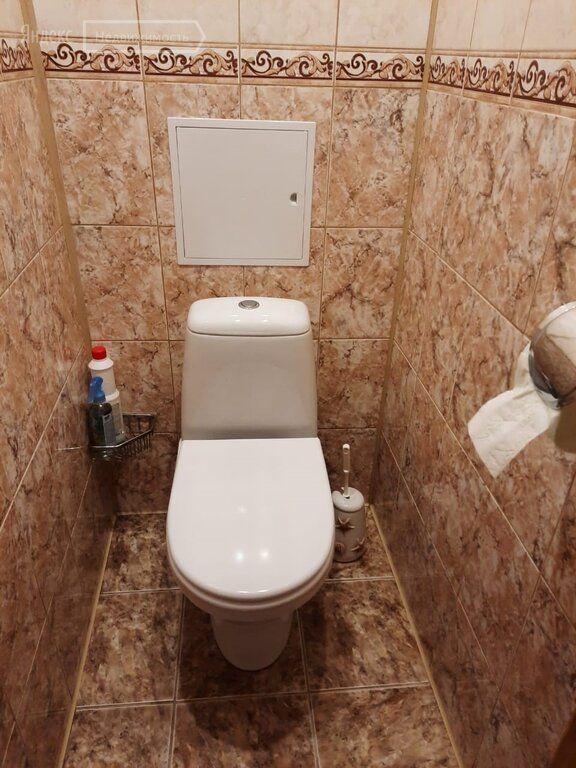 Продажа трёхкомнатной квартиры Кубинка, улица Генерала Вотинцева 15, цена 6000000 рублей, 2021 год объявление №458219 на megabaz.ru