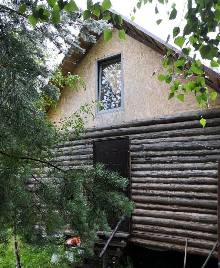 Продажа дома садовое товарищество Энтузиаст, цена 600000 рублей, 2021 год объявление №490306 на megabaz.ru