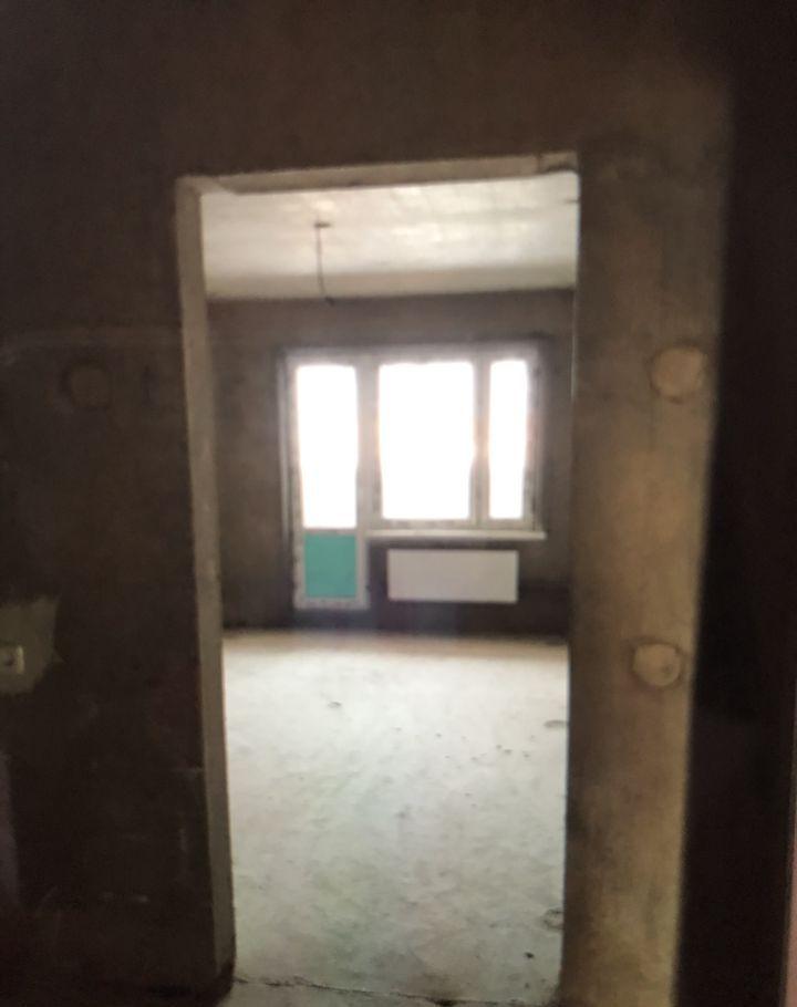 Продажа двухкомнатной квартиры поселок Мебельной фабрики, Заречная улица 1, цена 6700000 рублей, 2021 год объявление №508823 на megabaz.ru