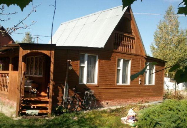Продажа дома садовое товарищество Заря, цена 620000 рублей, 2020 год объявление №488625 на megabaz.ru