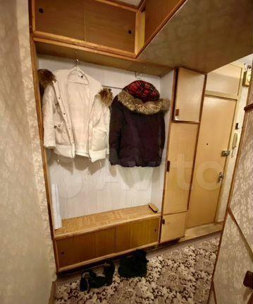 Аренда двухкомнатной квартиры Москва, метро Царицыно, Бирюлёвская улица 14к2, цена 36000 рублей, 2021 год объявление №1339669 на megabaz.ru