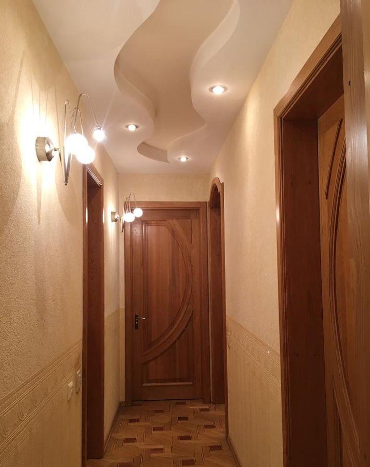 Продажа четырёхкомнатной квартиры Москва, метро Лермонтовский проспект, Жулебинский бульвар 5, цена 26900000 рублей, 2021 год объявление №458235 на megabaz.ru