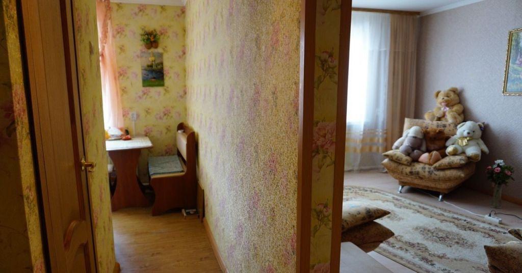 Продажа однокомнатной квартиры посёлок Пески, Шоссейная улица 17, цена 1430000 рублей, 2020 год объявление №395739 на megabaz.ru