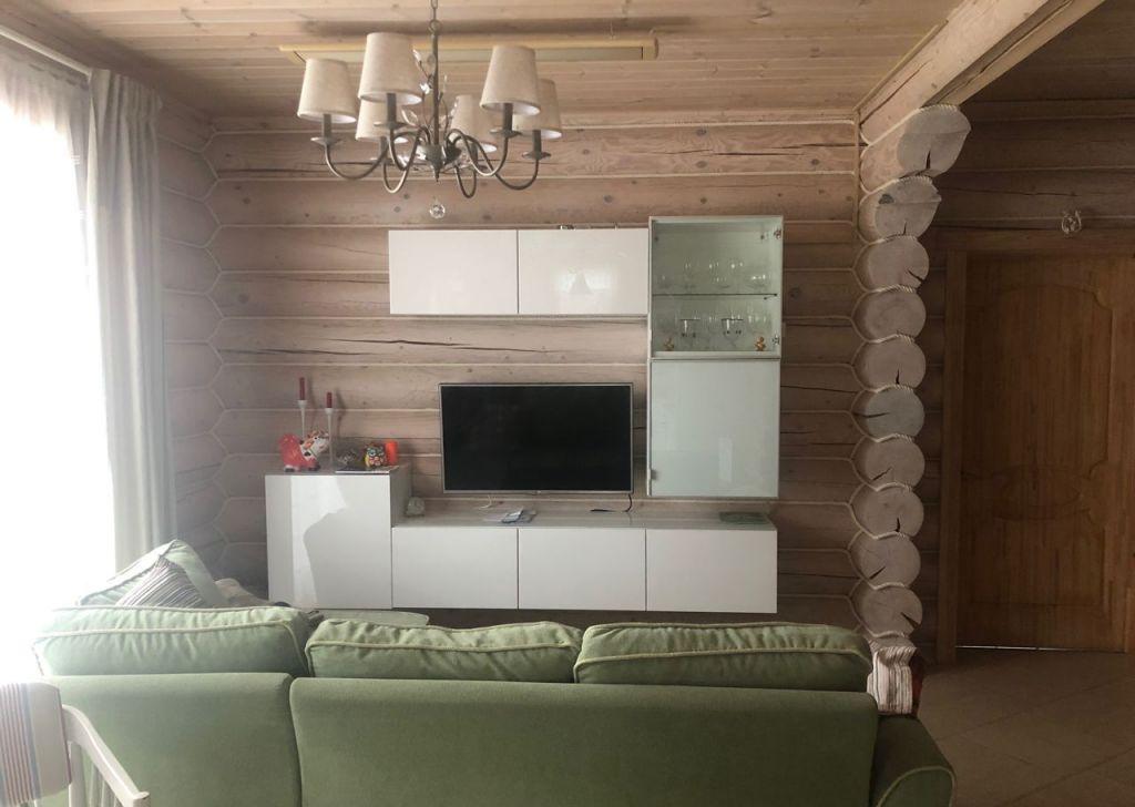 Продажа дома деревня Афанасово, 5-я Солнечная улица, цена 15000000 рублей, 2021 год объявление №495357 на megabaz.ru