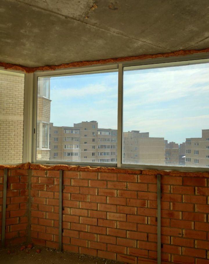 Продажа однокомнатной квартиры село Рождествено, Сиреневый бульвар 3, цена 3500000 рублей, 2021 год объявление №411461 на megabaz.ru