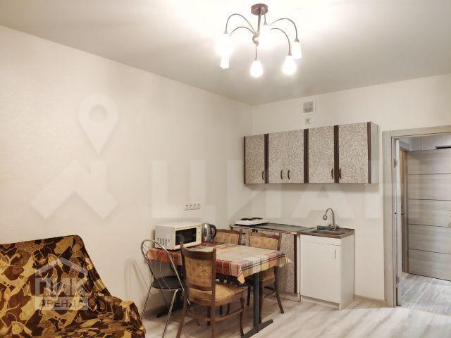 Аренда студии деревня Пирогово, улица Ильинского 7, цена 23000 рублей, 2020 год объявление №1175459 на megabaz.ru