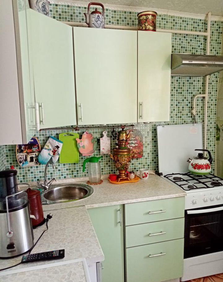Продажа однокомнатной квартиры поселок Реммаш, цена 1600000 рублей, 2021 год объявление №458549 на megabaz.ru