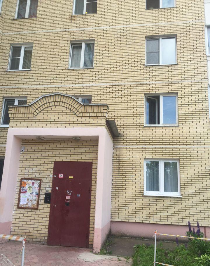 Продажа комнаты Электрогорск, улица Ухтомского 17, цена 850000 рублей, 2020 год объявление №502189 на megabaz.ru