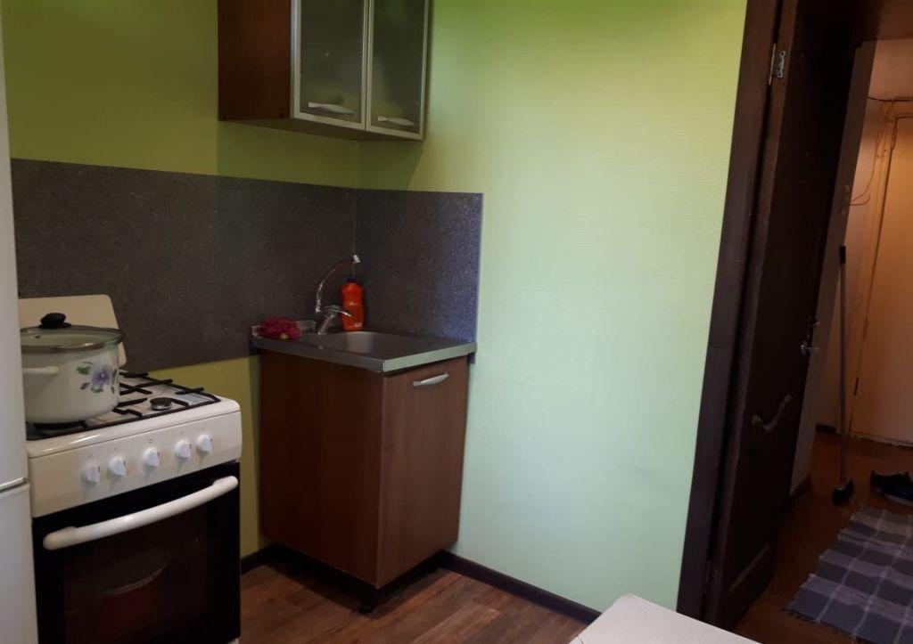 Аренда однокомнатной квартиры Хотьково, проезд Строителей 4, цена 14000 рублей, 2021 год объявление №1166380 на megabaz.ru