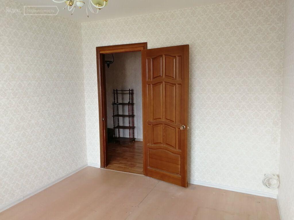 Продажа трёхкомнатной квартиры Пересвет, улица Строителей 13, цена 3550000 рублей, 2020 год объявление №488631 на megabaz.ru