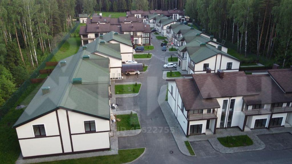 Продажа дома деревня Новая Купавна, цена 6200000 рублей, 2020 год объявление №460926 на megabaz.ru