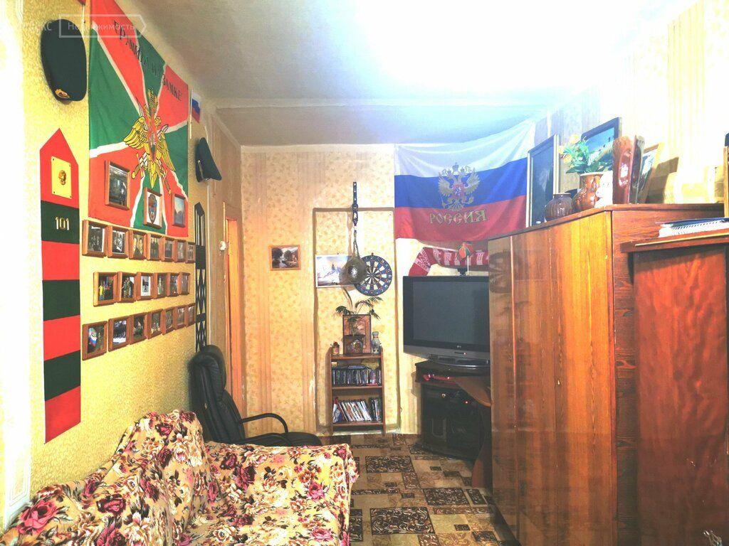 Продажа двухкомнатной квартиры Ногинск, улица Ильича 67, цена 3350000 рублей, 2021 год объявление №588694 на megabaz.ru