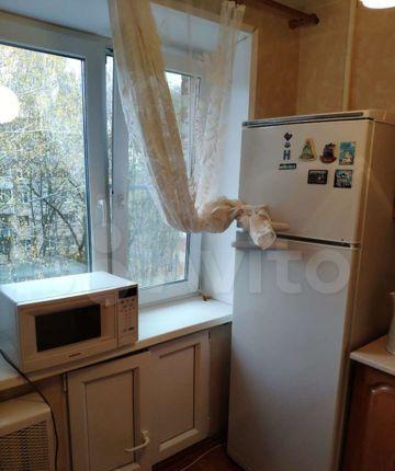 Аренда двухкомнатной квартиры село Троицкое, цена 16000 рублей, 2021 год объявление №1273368 на megabaz.ru